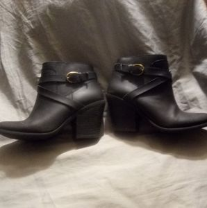 Lucky Brand Bootie's